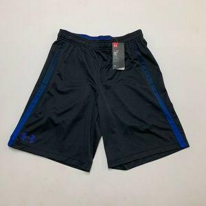 Under Armour UA Heat Gear Tech Mesh Athletic Short